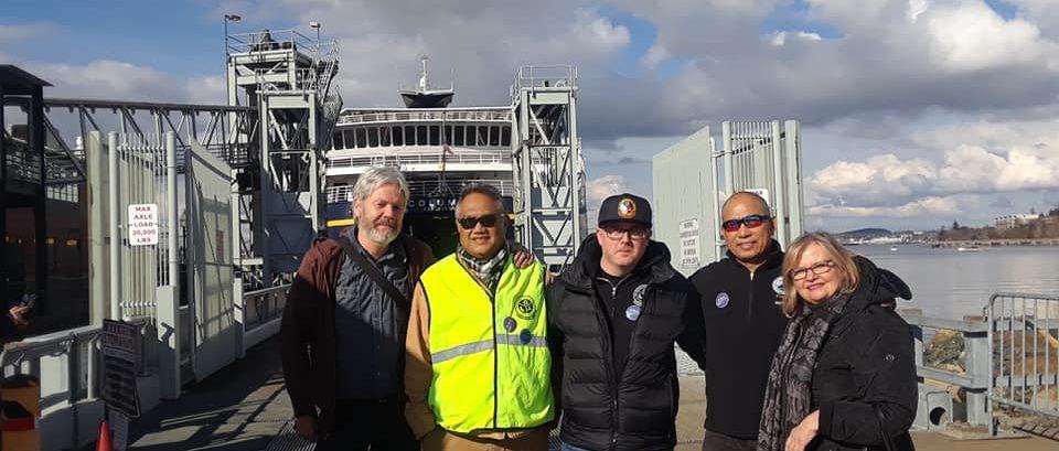 Inlandboatmen's Union of the Pacific
